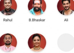 Who will be the Bigg Boss 3 Telugu Title Winner?
