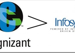 Is cognizant better than Infosys?