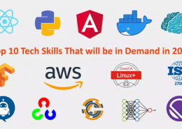 Top 10 Most Popular Tech Skills of 2020